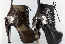 Shoe Look Fine