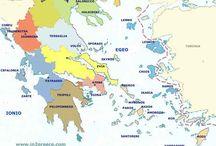 Amore per la Grecia