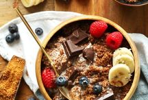 Breakfast ambitions