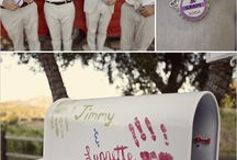 Up themed wedding <3 <3