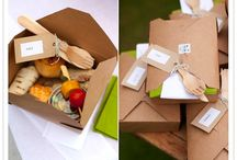 Picnic Packaging / by Mary Elizabeth Caverly