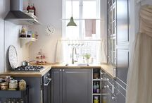 Kitchen idea