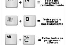 Dicas para computador