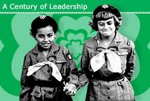 100th Anniversary Year Events & More / by Girl Scouts Central California South