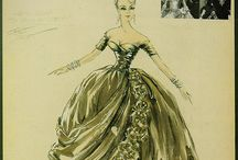 Edith Head Designs