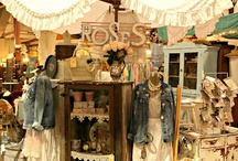 Show & Store Display / by Carrie Allen