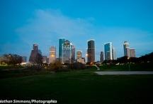 Downtown Houston 2011