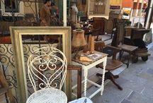 Love Vintage Market