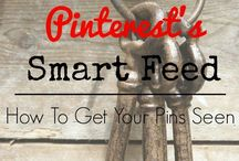 Pinterest Tips and Hacks