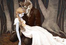very good art / by Wild Maiden