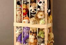 detsky zoo pokoj