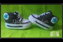 Zapatillas adidas de bebé