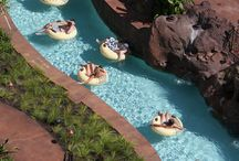 Aulani, A Disney Resort and Spa / by Pete Czajkowski