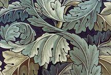 Tapeter og tekstil