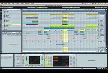 Ableton live / Music