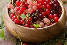 Food photo - currants