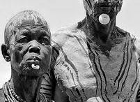 Portraiture (Tribal)