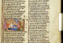Manuskrypty XIV w.