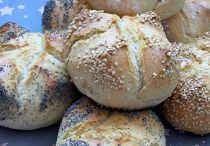 Brötchen / Brot