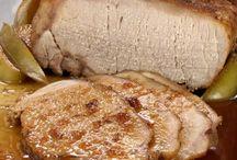 Recipes-Pork