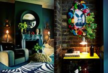 Decorating with style, Abigail Ahern