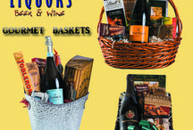 Gourmet Baskets - Special Gifts / Gourmet Basket. Make someone feel Special!!!