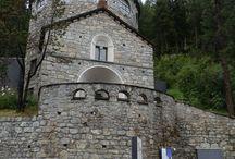 Segantini / Museo Segantini a St. Moritz