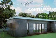 modern annexe design