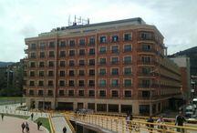 HOTELES DE COLOMBIA