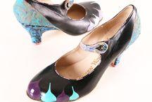 My dream shoes Ayakkabı hikayesi