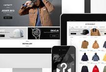 Digital layouts / by Darren Custance