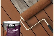 Wooden Deck Ideas