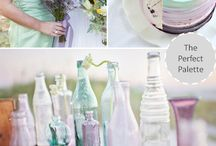 Wedding stuff / by Andrea Stogden