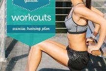 Fitness / Body