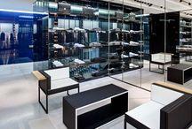 Luxury Retail & Branding