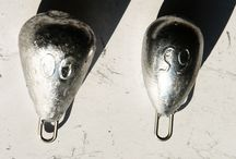 Fishing Sinkers / All Kinds of Fishing Sinkers