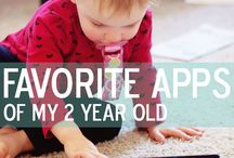Apps for Kids / by Cortney Schoene