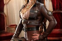 Cosplay and Steampunk