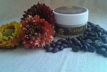 #Productos de belleza artesanales #XanatBelleza / Productos sin ningún químico. 100% Artesanal-Natural. FB XanatBelleza