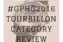 GPHG2016 / WorldTempus reviews of the watches entered into the 2016 edition of the Grand Prix d'Horlogerie de Genève