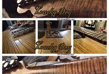 Lucky Dog Guitars