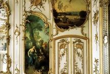 Rococo / 1715-1780s