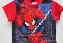 Bluzki dziecięce Spiderman / http://onlinehurt.pl/?do_search=true&search_query=Spiderman