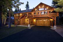 Luxury Tahoe Properties