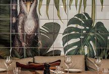 Wall Decor & Murals
