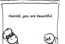 Humor / by Cindy O. Herman