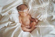 newborn photos MUSTS