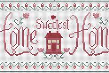 home sweet hom