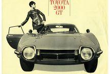 Toyota Advertisements