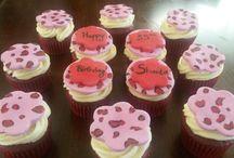 Cakes by Adele van Schoor